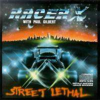 download Racer X : Street Lethal
