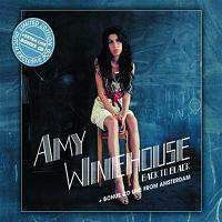 download Amy Winehouse : live from Amsterdam 08-02-07