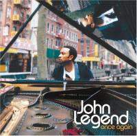 download John Legend : Once Again