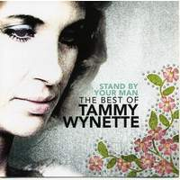 download Tammy Wynette : Stand By Your Man: the Best of Tammy Wynette