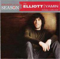 download Elliott Yamin : Sounds of the Seasons The Holiday Collection