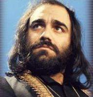 download Demis Roussos's music