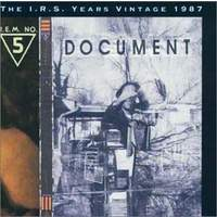 download R.E.M. : Document