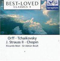 download Orff, Carl : The Best Of Orff