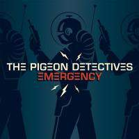 download Pigeon Detectives : Emergency