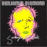 download Benjamin Diamond : Strange Attitude CD1