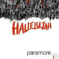 download Paramore : Hallelujah
