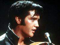 download Elvis Presley's music