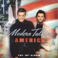 download Modern Talking : America - The 10th Album