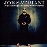 download Joe Satriani : Professor Satchafunkilus and the musterion of rock