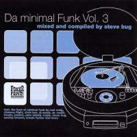 download Steve Bug : Minimal Funk, Vol. 2 Cd 2