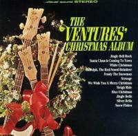 download The Ventures : Christmas Album