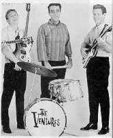 download The Ventures's music