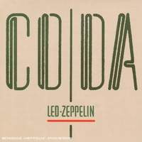 download Led Zeppelin : Coda