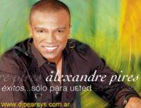 download Alexandre Pires : Exitos...Solo Para Usted