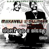 download 2Pac - Makaveli and Dillinger's music
