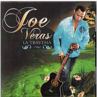 download Joe Veras : La Travesia