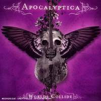 download Apocalyptica : Worlds Collide