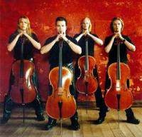 download Apocalyptica's music