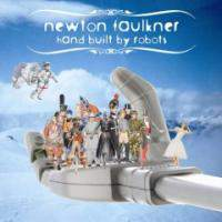 download Newton Faulkner : Hand Built By Robots