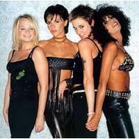 download Spice Girls : Millennium Hits