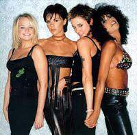 download Spice Girls's music
