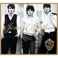 download Jonas Brothers : Jonas Brothers