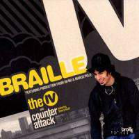 download Counter Attack (Feat. Theory Hazit & DJ Idull) : Braille