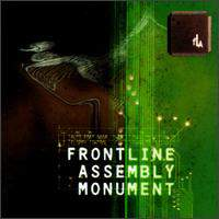 download Front Line Assembly : Monument