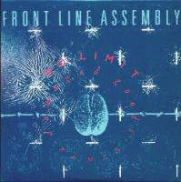 download Front Line Assembly : No Limit (Ep)