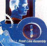 download Front Line Assembly : No Limit (Live In Amsterdam)