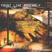 download Front Line Assembly : Re-Wind Cd1