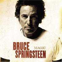 download Bruce Springsteen : Magic