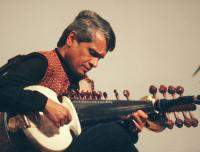 download Krishnamurti Sridhar's music