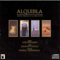 download Luis Delgado : Alquibla