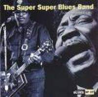 download Howlin' Wolf : The Super Super Blues Band