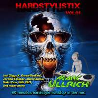 download Marc Ullrich : Hardstylistix Vol 01