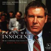 download John Williams : Presumed Innocent