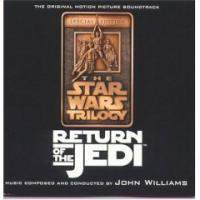 download John Williams : Return of the Jedi - Special Edition CD2