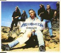 Helloween -  I Can EP