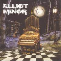 download Elliot Minor : Elliot Minor