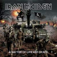 download Iron Maiden : A Matter Of Life And Death