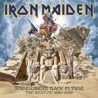 download Iron Maiden : Somewhere Back In Time [The Best Of: 1980-1989]