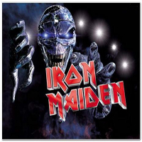 download Iron Maiden : The Singles Collection CD1