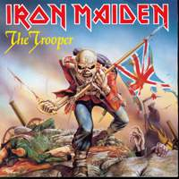download Iron Maiden : The Trooper