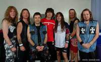 download Iron Maiden's music