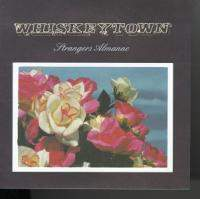 download Whiskeytown : Strangers Almanac