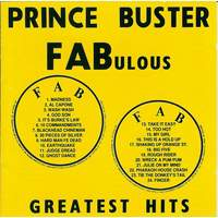 download Prince Buster : Fabulous Greatest Hits