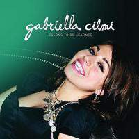 download Gabriella Cilmi : Lessons To Be Learned