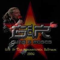 download Guns N' Roses : Live At The Hammerstein Ballroom